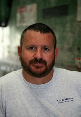 Andre AR Marine Fabrication and Engineering
