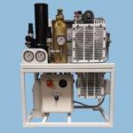 NS450-Compressor